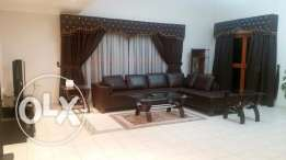 Fully Furnished Apartment For rent at Juffair (Ref No:9JFZ)