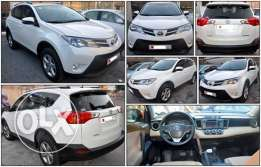 Toyota Rav4,company service,non accident,providing bank loan..