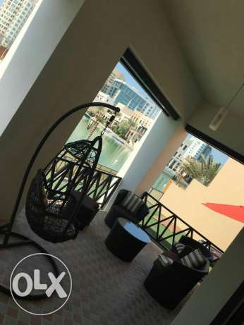 Amazing villa for rent fully furnished , All facilities available جزر امواج  -  3