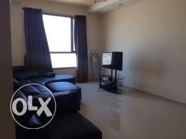 2 bedroom fully furnished flat in seef