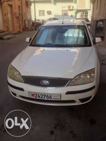 Ford mondeo 2004 for 500bd