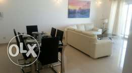 (42AJS)Fully furnished apartment for rent at Amwaj