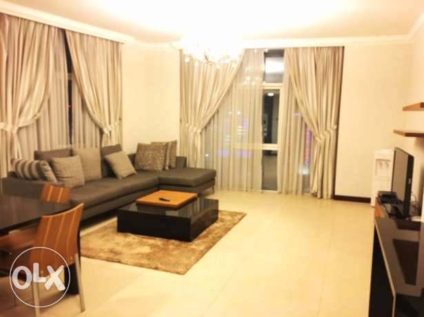Spacious 1 Bedroom High End Suite For Rental In Juffair
