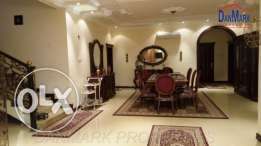 HIDD 7BR FF Luxury Villa for BD 1100/- Inclusive Navy Facility