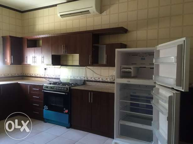 2 Bedrooms Fully Furnished Apartment in Busaytin