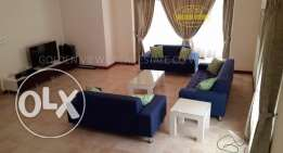 Fully furnished modern villa for rent - all inclusive