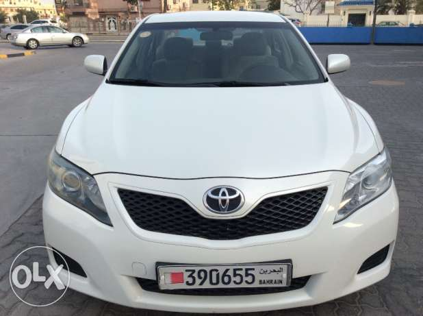 For Sale 2011 Toyota Camry Touring Bahrain Agency
