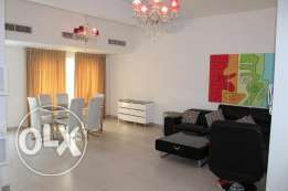 Bright Furnished Apartment At Saar Area (Ref. No. 63SRA)