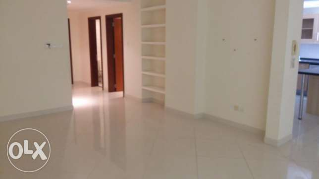 Lovely 2 bedrooms apartment semi furnished with open Sea views