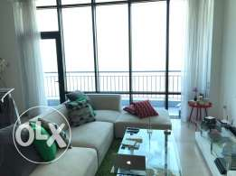 Apartment for rent in The highest building in seef