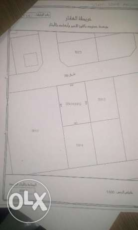 Land for Sale in New Residential Area of Saraya-1