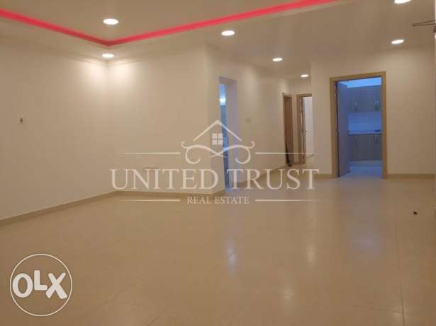 For rent new apartment in busaiten. Ref: BUS-KE-008