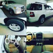 Ford explorer xlt 2010 model for sale