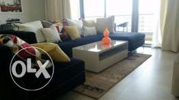 Apartment for Rent in Amwaj. MPL0071