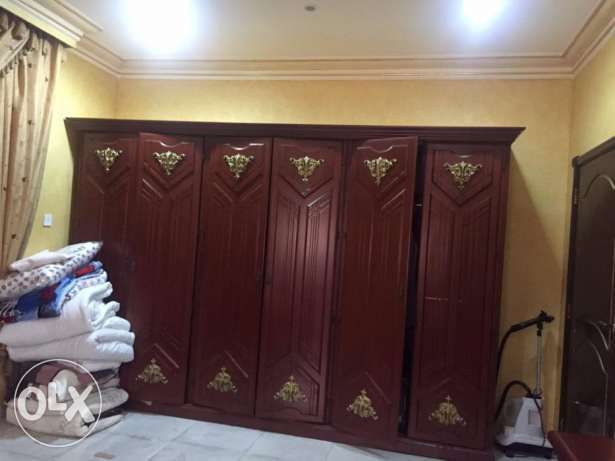 For 200 BD. Only For sale Bed Room Set Excellent Condition