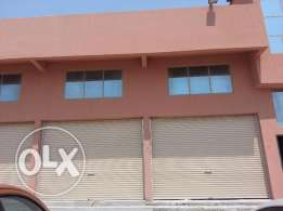 Warehouse For Rent (Sitra Industrial Area)