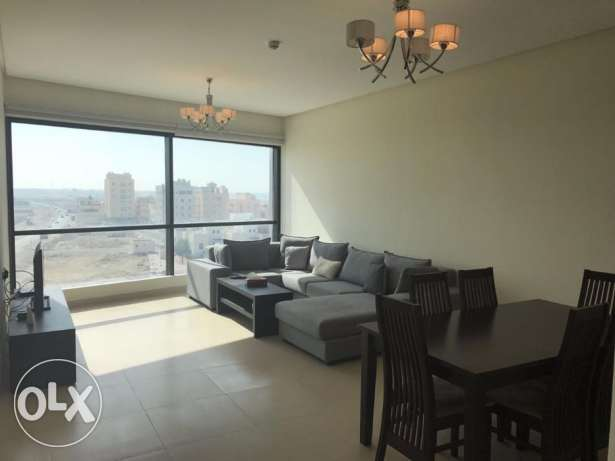 Stylish 2 BR in Janabiya / Brand new