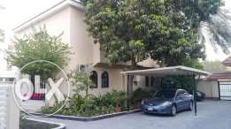 Juffair 4BR Villa in a Beautiful Family compound BD.1000/- .Antony