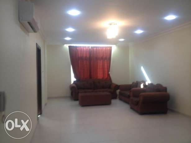 Adhiliya 2 bedroom fully furnished apartment for rent 450