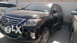 2013 model LX570 Only BD 23000 Negotiable