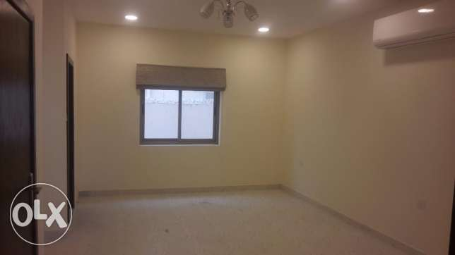 In Saar semi 2 BR flat Brand new
