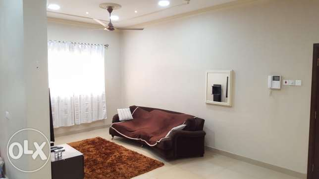 Beautiful two BHK flat, near by st Christopher school