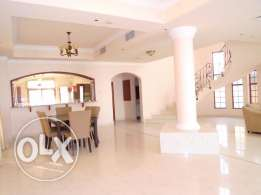 3 Bedroom Amazing villa in Janabbiyah