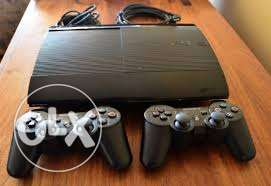 I have ps3 500gb!!! Check down for information urgently