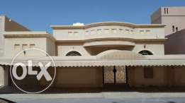 Villa for rent in Jerdab