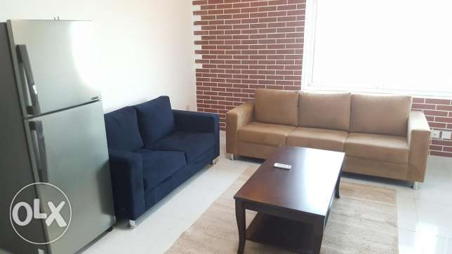 Deluxe 1 BR brand new apartment/ Janabiyah