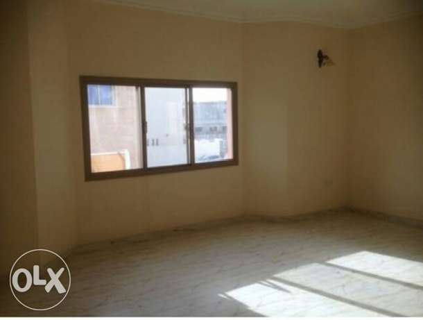 Busaiteen:- 2Bhk Unfurnished Flat on Rent