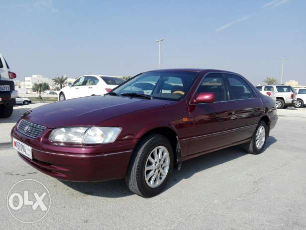 For sale Toyota Camry 98 دومستان -  5