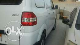 Suzuki Apv good condition