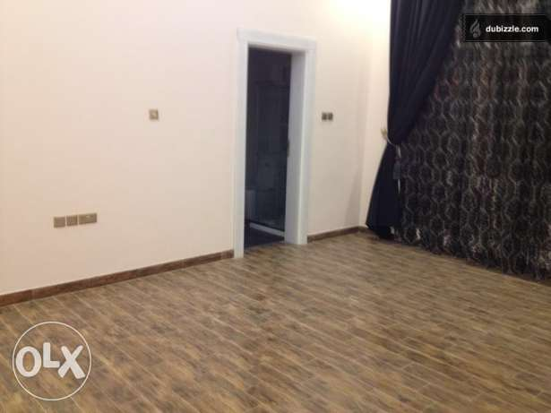 spacious villa type 3 bed room apartment for rent in TUBLI