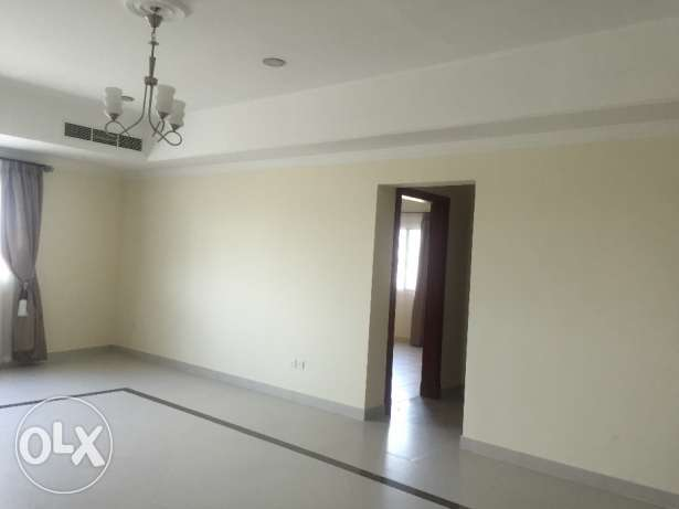Two Bedrooms Semi Furnished Apartment in Mahooz Exlcusive