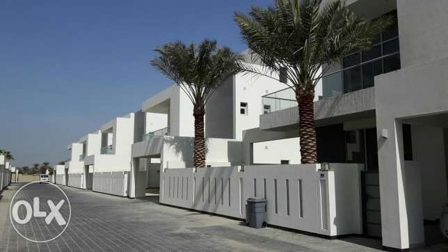 Villa ror rent in Hamalah . Unfurnished