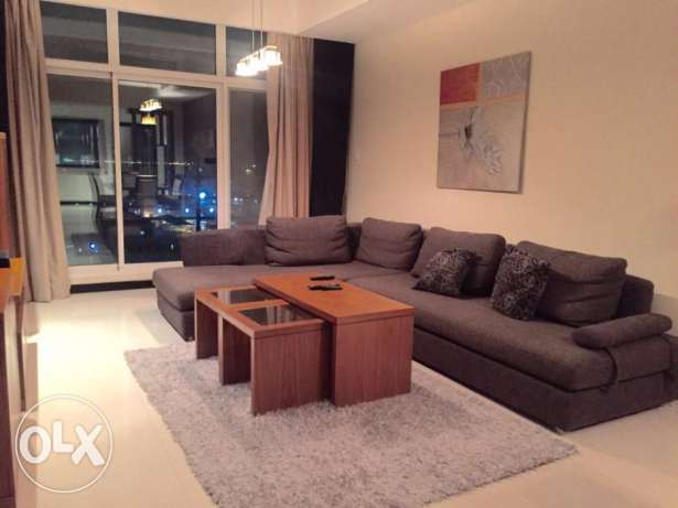 Fully Furnished Luxurious Apartment for Rent in Juffair