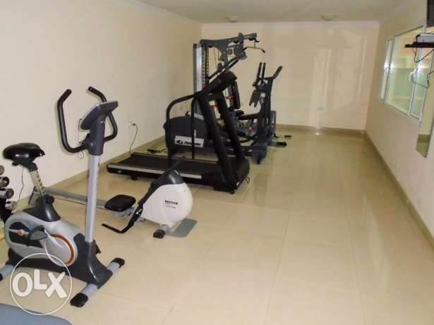 Great 1 bedroom fully furnished in Adliya