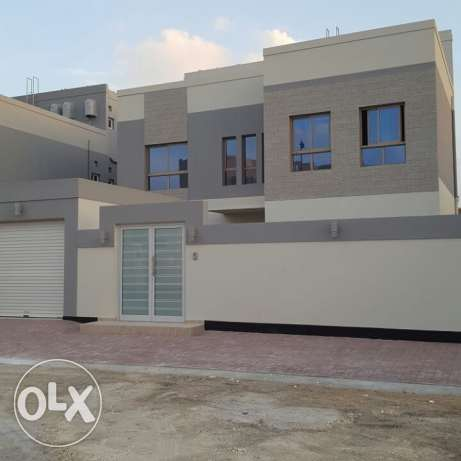Luxury villa for sale in SANAD