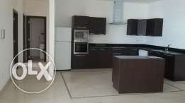 Semi Furnished- Spacious & Deluxe Apartment in high rise building