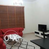 Anabiyah:-2bhk fully furnished flat
