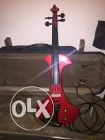 very special electric violin for sale