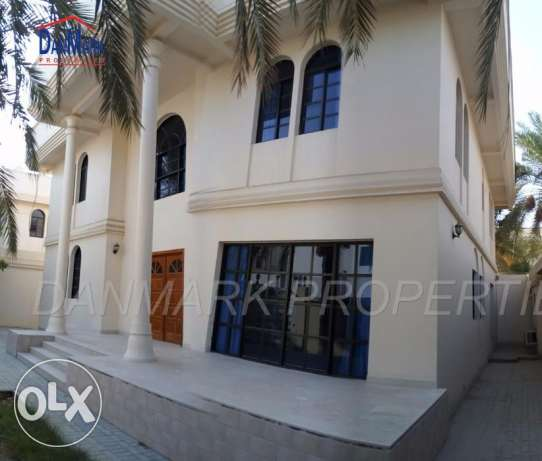 PRIVATE Villa 4 Bedroom SEMI Furnished 2 Storey for rent in Adliya.