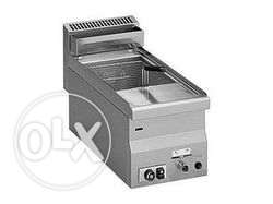 Table top Deep Fryer single gas operated