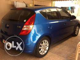 Hyundai i30 excellent condition