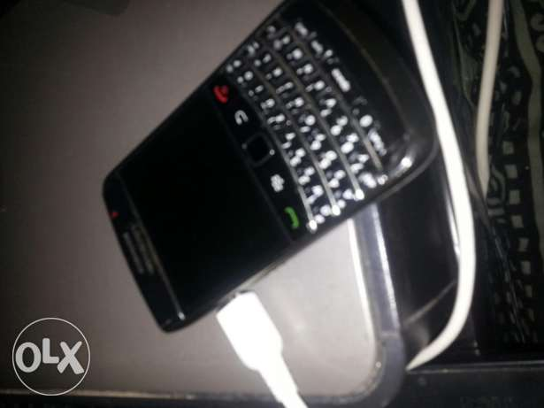 Blackberry nice phone