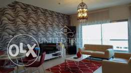 For rent modern flat in amwaj Ref: AMW-MH-003
