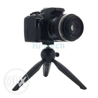 YUNTENG Mini Tripod Mount w/ Clip for Digital Camera GoPro Camera .