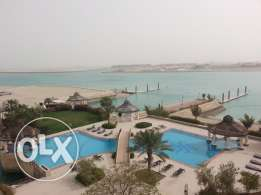 Charming 3 bedrooms apartment semi furniture and amazing Sea