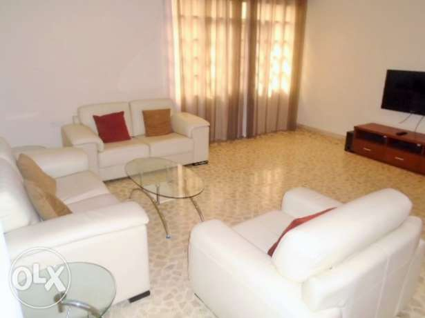 3 Bedroom charming Apartment ff in Tubli